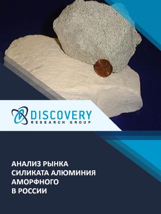 Анализ рынка силиката алюминия аморфного в России