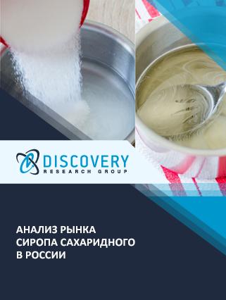 Маркетинговое исследование - Анализ рынка сиропа сахаридного в России