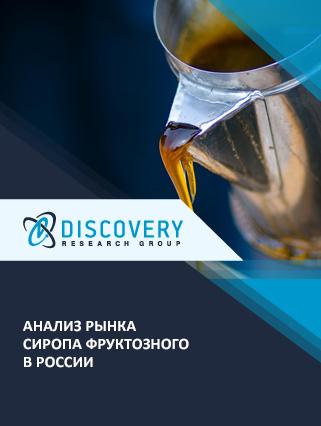 Маркетинговое исследование - Анализ рынка сиропа фруктозного в России