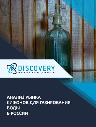 Маркетинговое исследование - Анализ рынка сифонов для газирования воды в России
