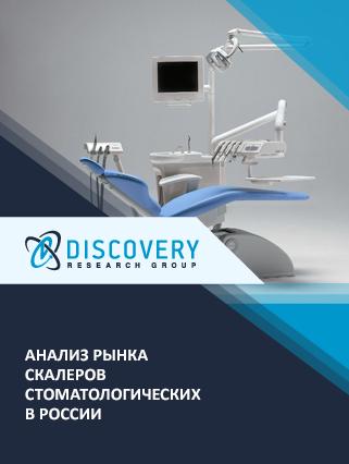 Анализ рынка скалеров стоматологических в России