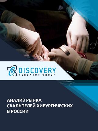 Маркетинговое исследование - Анализ рынка скальпелей хирургических в России
