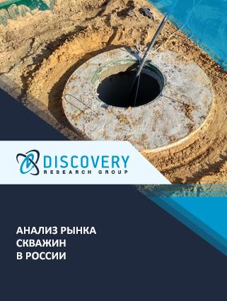 Маркетинговое исследование - Анализ рынка скважин в России