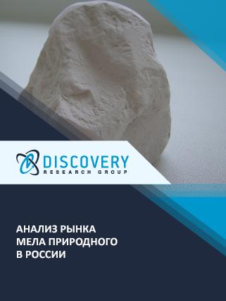 Маркетинговое исследование - Анализ рынка мела природного в России