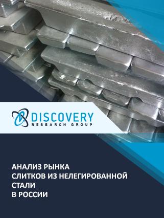 Анализ рынка слитков из нелегированной стали в России