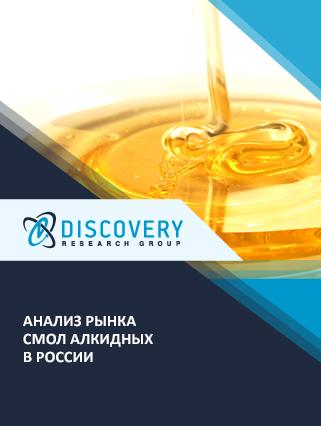 Маркетинговое исследование - Анализ рынка смол алкидных в России