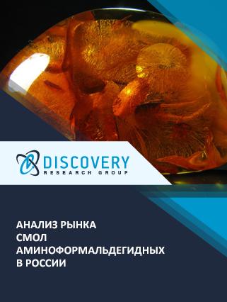 Маркетинговое исследование - Анализ рынка смол аминоформальдегидных в России
