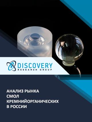 Маркетинговое исследование - Анализ рынка смол кремнийорганических в России