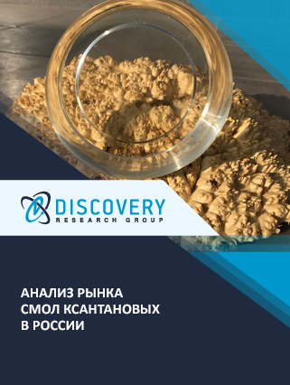 Маркетинговое исследование - Анализ рынка смол ксантановой в России