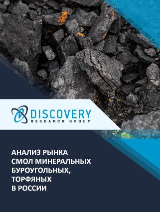 Анализ рынка смол минеральных буроугольных, торфяных в России