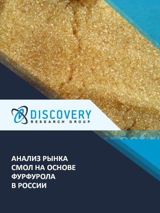 Маркетинговое исследование - Анализ рынка смол на основе фурфурола в России