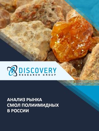 Маркетинговое исследование - Анализ рынка смол полиимидных в России