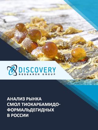 Маркетинговое исследование - Анализ рынка смол тиокарбамидоформальдегидных в России