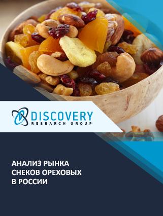 Маркетинговое исследование - Анализ рынка снеков ореховых в России