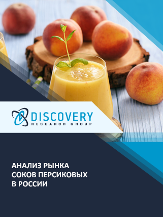 Маркетинговое исследование - Анализ рынка соков персиковых в России