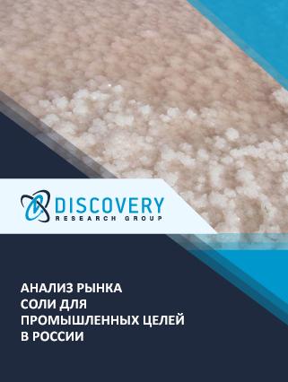 Анализ рынка соли для промышленных целей в России