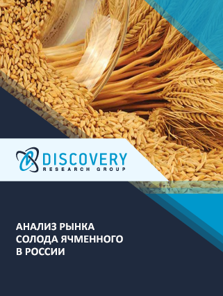 Маркетинговое исследование - Анализ рынка солода ячменного в России