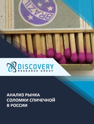 Маркетинговое исследование - Анализ рынка соломки спичечной в России