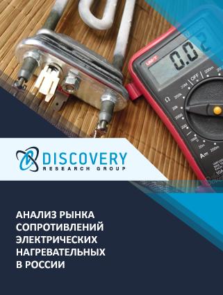 Маркетинговое исследование - Анализ рынка сопротивлений электрических нагревательных в России