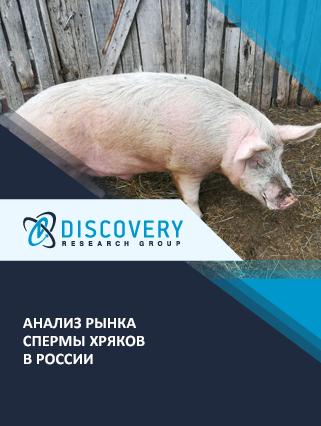 Маркетинговое исследование - Анализ рынка спермы хряков в России