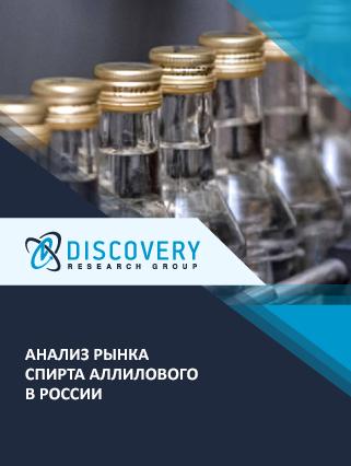 Маркетинговое исследование - Анализ рынка спирта аллилового в России