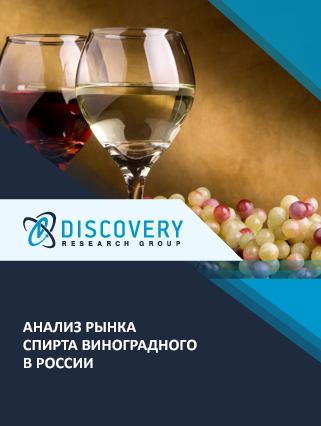 Анализ рынка спирта виноградного в России