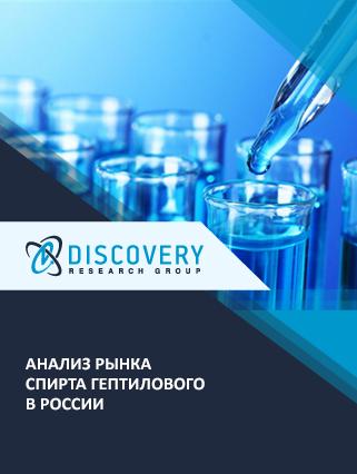 Маркетинговое исследование - Анализ рынка спирта гептилового в России