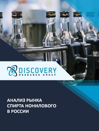 Маркетинговое исследование - Анализ рынка спирта нонилового в России