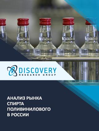 Маркетинговое исследование - Анализ рынка спирта поливинилового в России