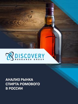 Анализ рынка спирта ромового в России