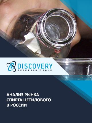 Маркетинговое исследование - Анализ рынка спирта цетилового в России