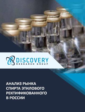 Маркетинговое исследование - Анализ рынка спирта этилового ректификованного в России