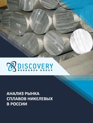 Анализ рынка сплавов никелевых в России