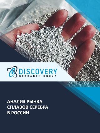 Маркетинговое исследование - Анализ рынка сплавов серебра в России