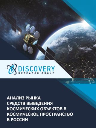 Маркетинговое исследование - Анализ рынка средств выведения космических объектов в космическое пространство в России