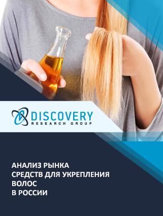 Анализ рынка средств для укрепления волос в России