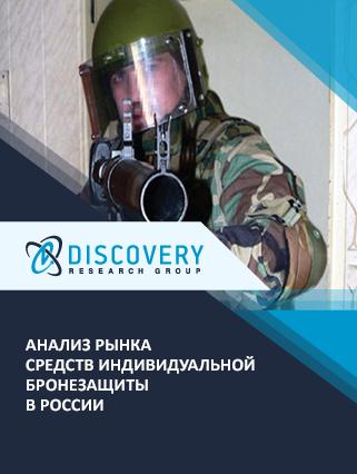 Маркетинговое исследование - Анализ рынка средств индивидуальной бронезащиты в России