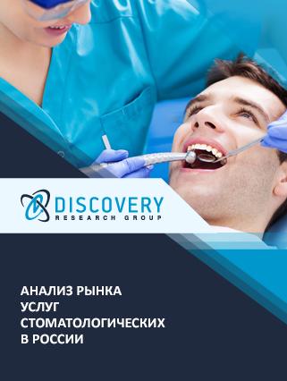 Маркетинговое исследование - Анализ рынка услуг стоматологических в России