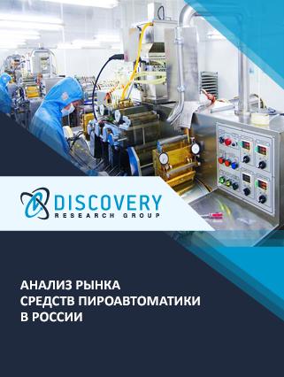 Маркетинговое исследование - Анализ рынка средств пироавтоматики в России