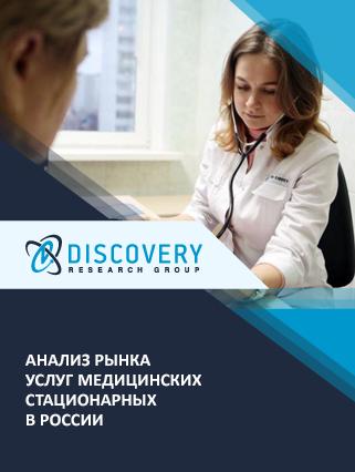 Маркетинговое исследование - Анализ рынка услуг медицинских стационарных в России