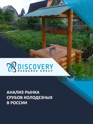 Маркетинговое исследование - Анализ рынка срубов колодезных в России