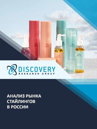 Анализ рынка стайлингов в России