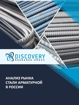 Маркетинговое исследование - Анализ рынка стали арматурной в России