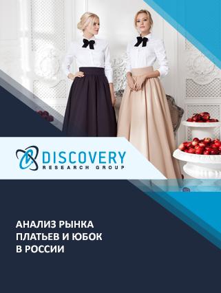 Анализ рынка платьев и юбок в России