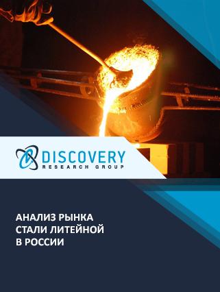 Маркетинговое исследование - Анализ рынка стали литейной в России