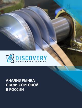 Маркетинговое исследование - Анализ рынка стали сортовой в России