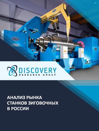 Маркетинговое исследование - Анализ рынка станков зиговочных в России