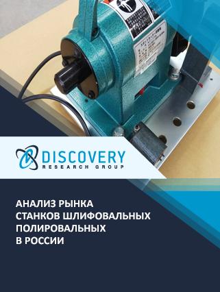 Маркетинговое исследование - Анализ рынка станков шлифовальных полировальных в России