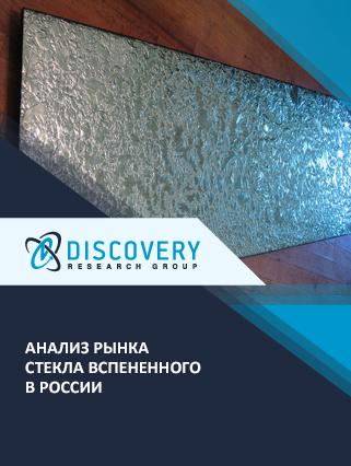Маркетинговое исследование - Анализ рынка стекла вспененного в России