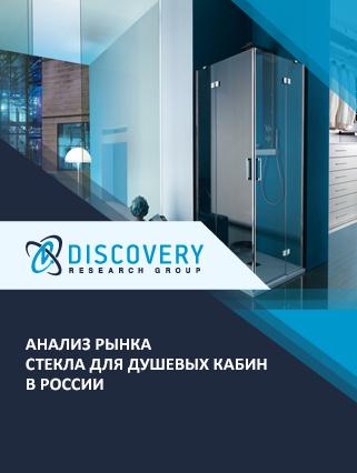 Маркетинговое исследование - Анализ рынка стекла для душевых кабин в России